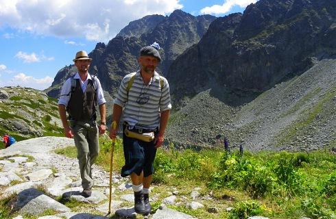 Správa Zajtra začína letná sezóna vo Vysokých Tatrách Zajtra začína letná  sezóna v Tatranskom národnom parku (TANAP-e) d23d845a512