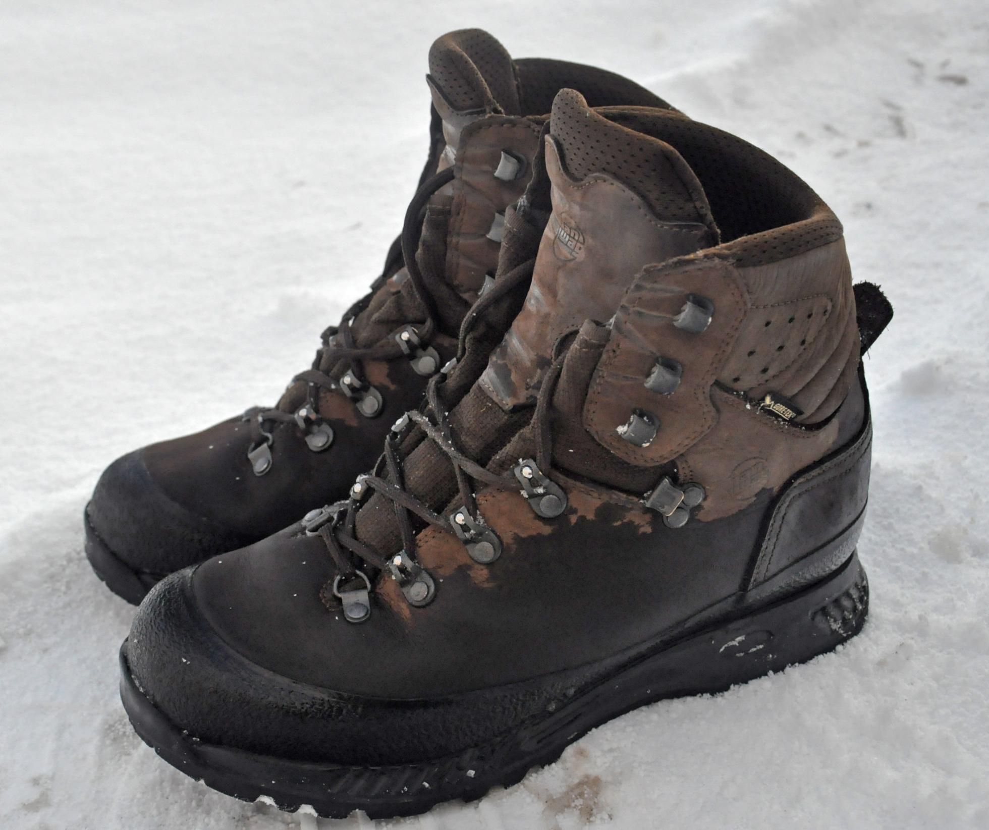 0f737f9fbd1c9 Test: Turistické topánky Hanwag Nazcat GTX | HIKING.SK