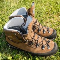 Test Asolo Kongur GV – celokožené turistické topánky Toto je test a  recenzia celokožených – nubukových goretexových topánok Asolo Kongur GV 4d50f721c4c