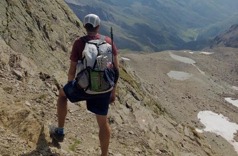 Test Batoh Hyperlite Mountain Gear Windrider 2400 Ak poškuľuješ po ľahšej  výstroji na hiking alebo si niečo započul o ultralight hikingu 685c58223a