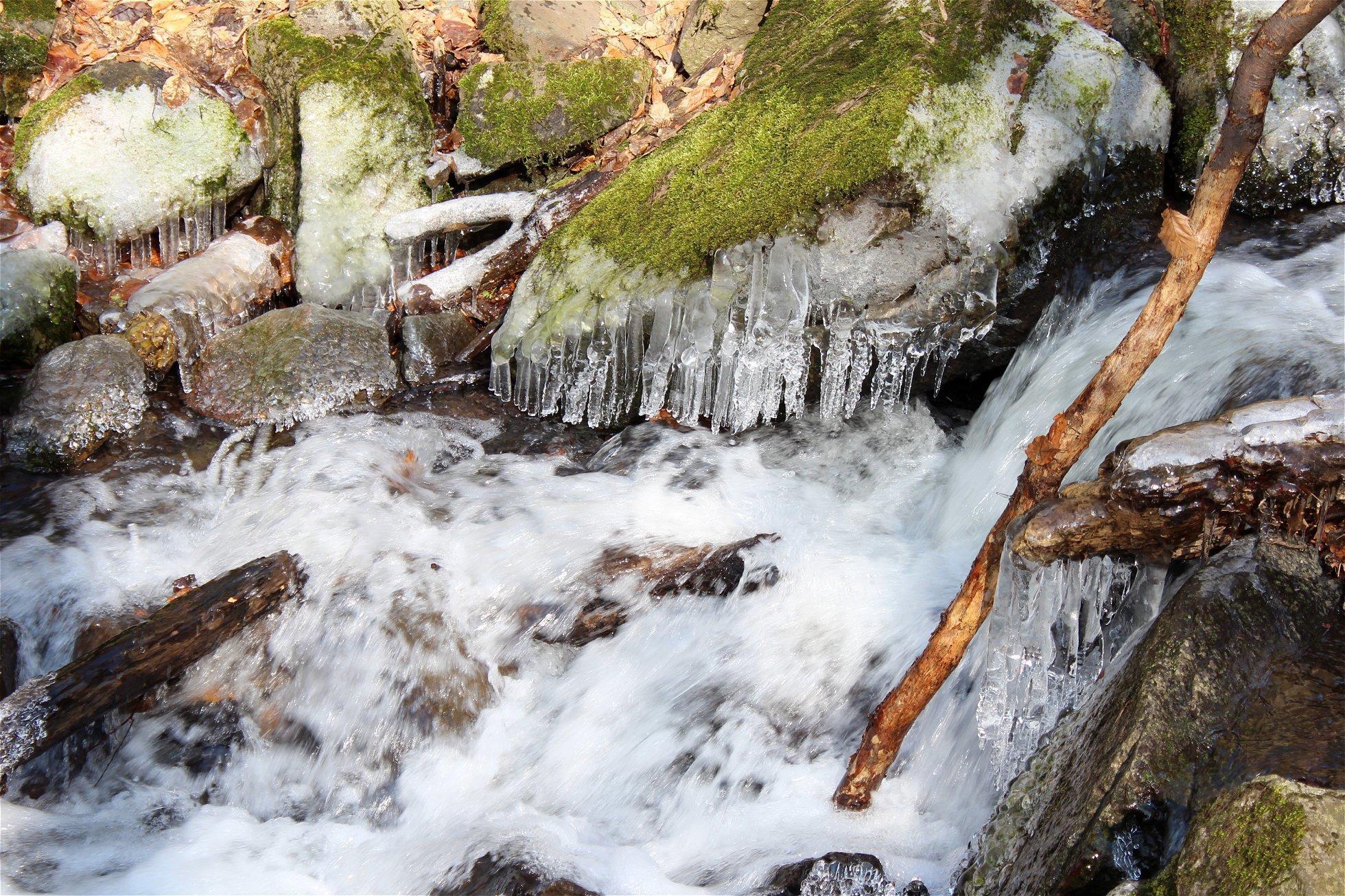 Lámanie ľadu na online dátumu lokalít