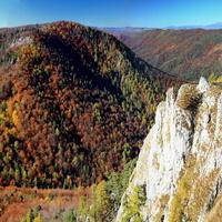Túra Planina Geravy – výhľadový okruh z Dediniek Ako slepé kura k zrnu sme  prišli k možnosti pozrieť sa so sprievodcom aj mimo turistických chodníkov  na ... 7cb3888474c