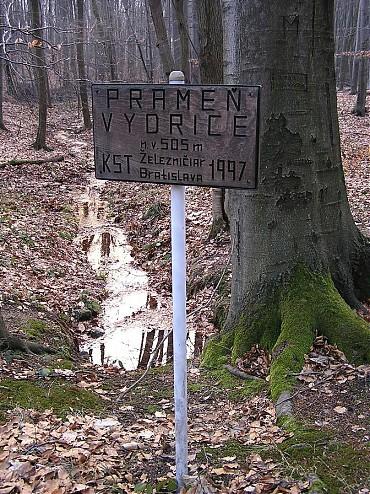 Túra  Údolím Vydrice  a50317d452
