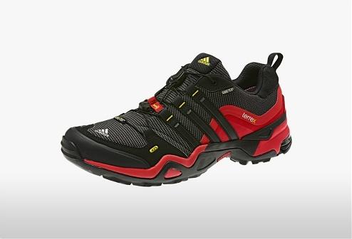 PR  Obuv adidas terrex™ fast (inzercia)  84049712567