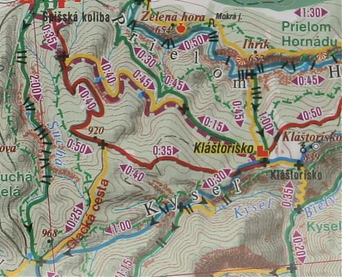 Slovakia And Slovensky Raj Need Help And Advice Slovakia