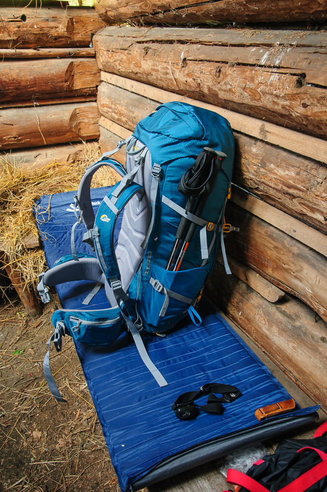 2c37506f6d Test  Batoh Lowe Alpine Axiom Cerro Torre 65