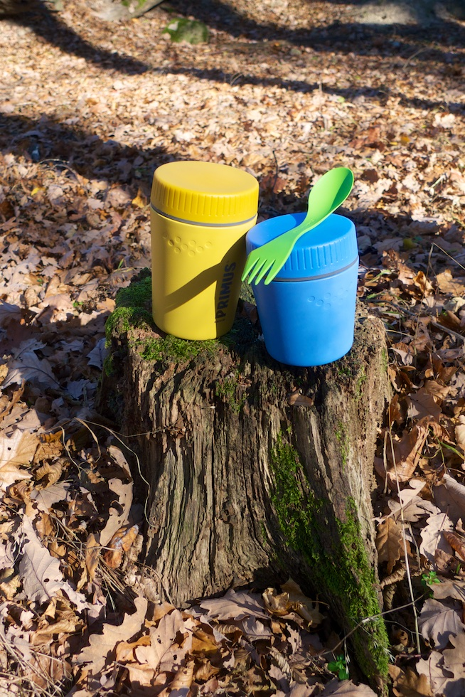 Predstavenie  Primus Trailbreak Lunch Jug – termoska na jedlo ... 81fe4b9accf