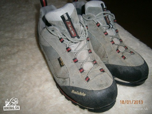Predaj  PREDAM turisticku obuv RAICHLE  b833634e94c