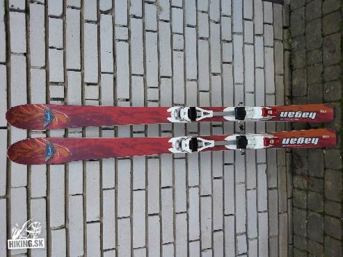 Predaj  Predám kompletný skialpový set   b1d8d9439fd