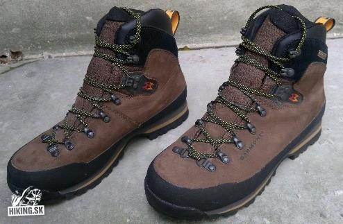 0f3c5b7af51c obuv LA SPORTIVA Karakorum EVO GTX green natural Kliknutím zobrazíte detail  obrázku. akcia. garmont obuv akcia