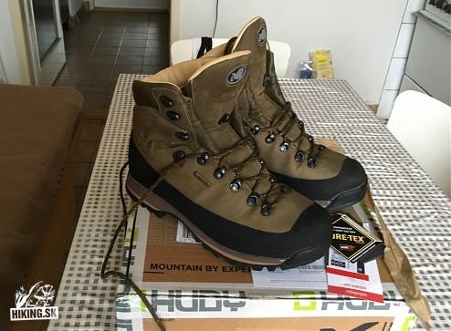 Predaj  Turistická trekingová obuv Millet Bouthan GTX (43)  7cf93119149