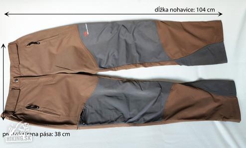 1fc8236f0af3 Predaj  Dámske outdoor nohavice Direct Alpine