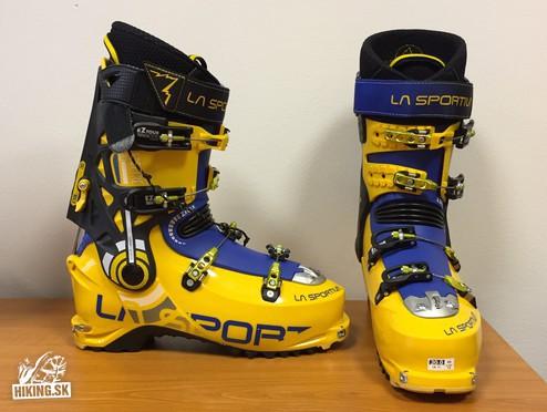 3de8bfe71f Predaj  Nové skialp lyžiarky La Sportiva Spectre 2 (46)