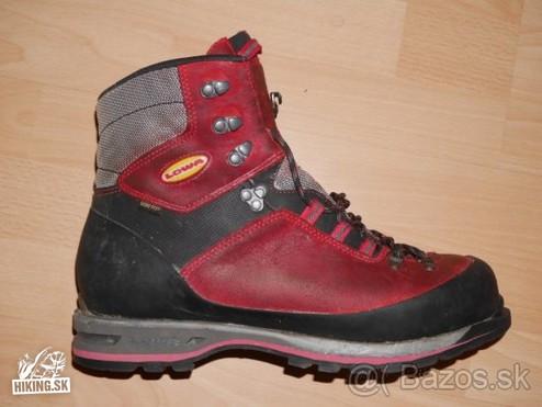 Predaj  Zimné boty LOWA Gore-Tex č. 45 (10 2f227240f9c